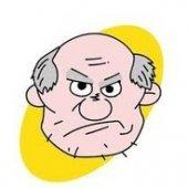 Grumpy Ol'Man