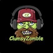 ClumsyZombie