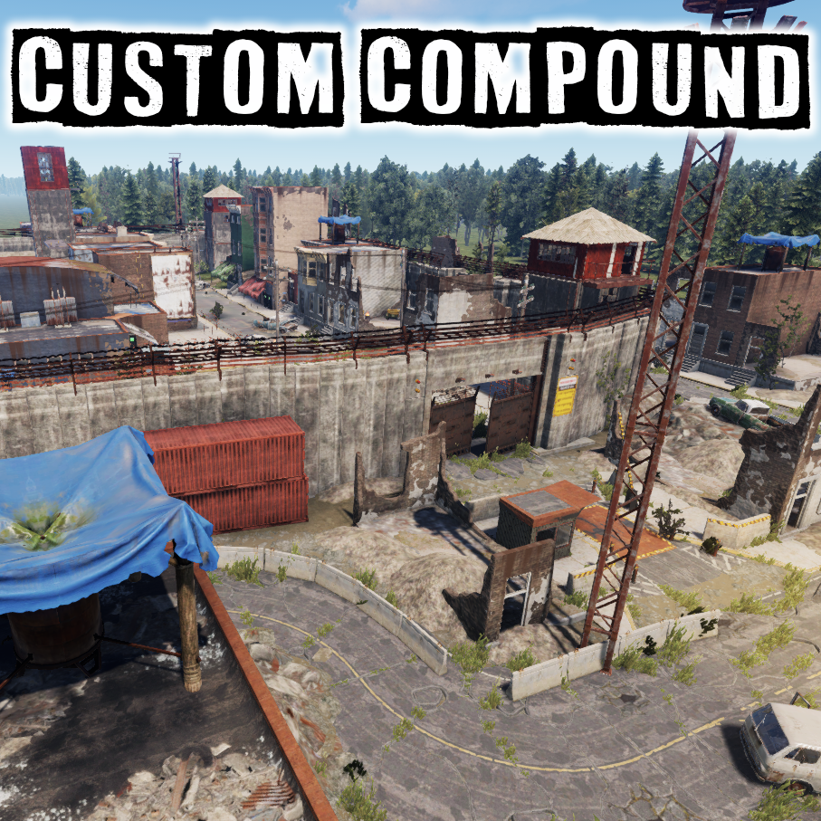 Custom Compound