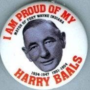 Harry Baals