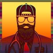 Dr. Blunt